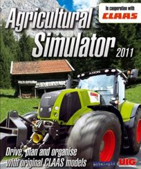 Agrar Simulator 2011 download