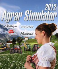 Agrar Simulator 2012 download