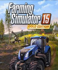 Farming Simulator 15 Gold Edition download