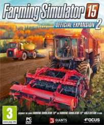 series Farming Simulator free