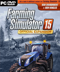 Farming Simulator 15 Official Expansion free download