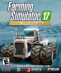 Farming Simulator 17 Big Bud download