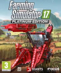 Farming Simulator 17 Platinum Edition free download