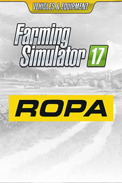 Farming Simulator 17 ROPA Free download