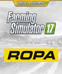Farming Simulator 17 ROPA download