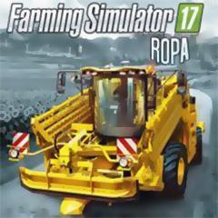 Farming Simulator 17 ROPA download