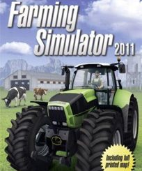 Farming Simulator 2011 free download