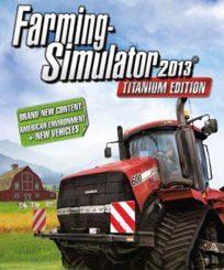 Farming Simulator 2013 Titanium Edition download