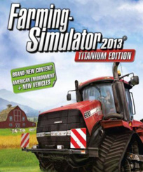 Farming Simulator 2013 Titanium Edition download