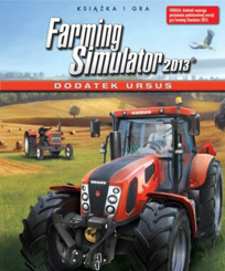 Farming Simulator 2013 Ursus download