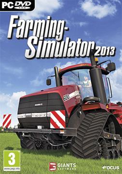 Farming Simulator free download