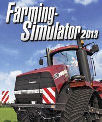 Farming Simulator 2013 free download