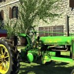 Agrar Simulator Historical Farming torrent