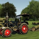 Agrar Simulator Historical Farming download