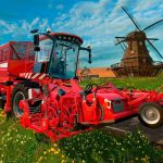 Farming Simulator 15 Official Expansion 2 torrent