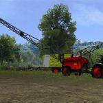 Agrar Simulator 2011 descargar