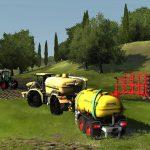 farm simulator games