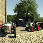 Agrar Simulator Historical Farming free download