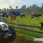 Farming Simulator 15 Gold Edition torrent