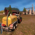 farm simulators games