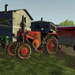 Agrar Simulator Historical Farming descargar