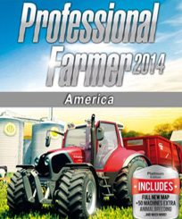 Professional Farmer 2014 America free download