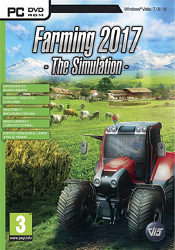 Professional Farmer free download