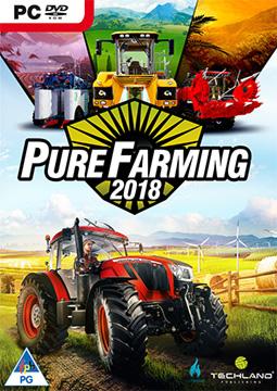 Pure Farming free Download